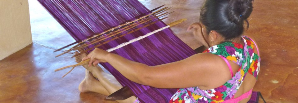 Countdown to 6th Annual Dreamweavers Weaving Exhibition and Sale