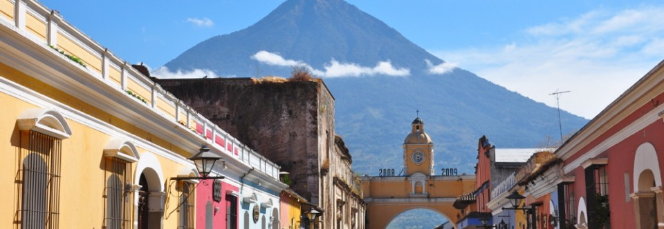 3 budget hotels you'll love in Antigua, Guatemala