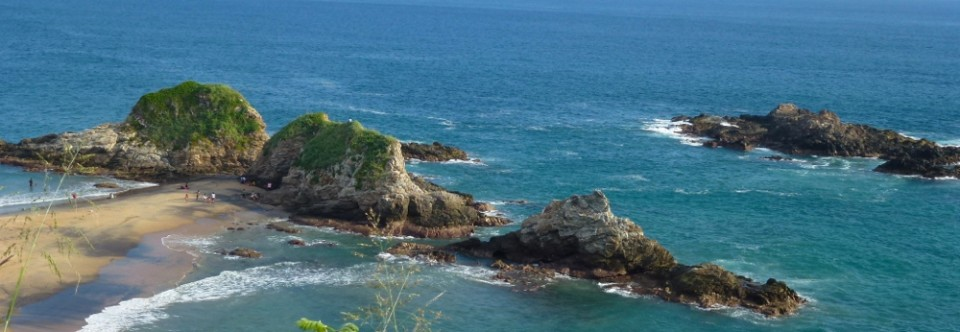 7 reasons to love Mazunte, Mexico